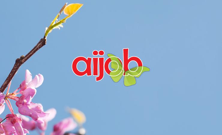 AiJob - Logo