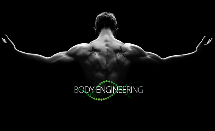 Body Engineering - Coperta