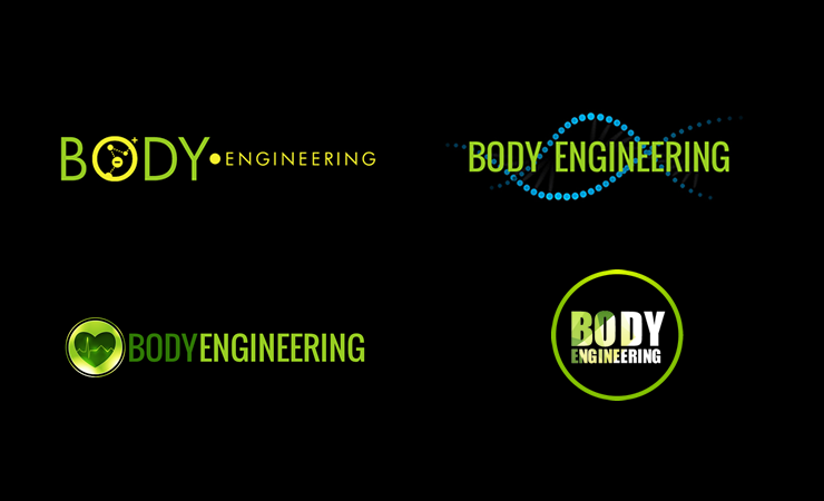 Body Engineering - Logo 1