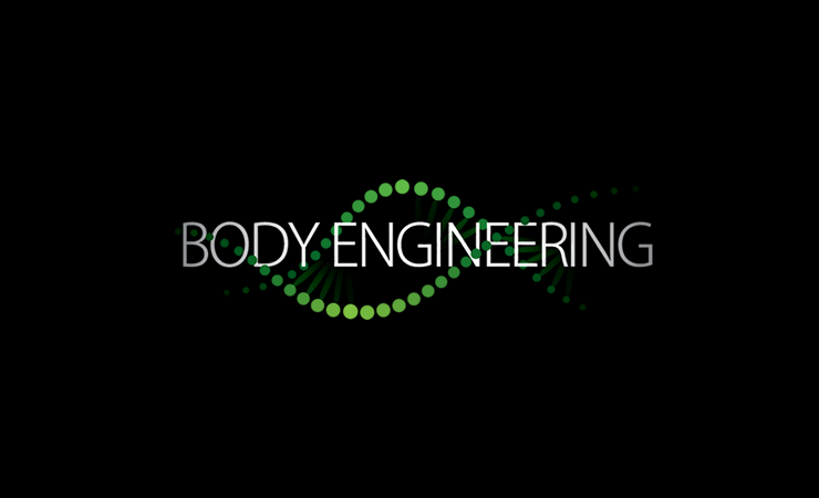 Body Engineering - Logo 2