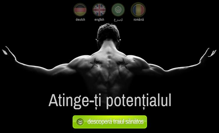 Body Engineering - Website 1