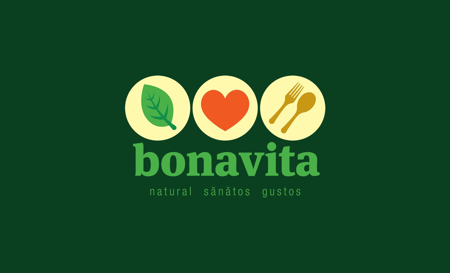 Bonavita - Logo
