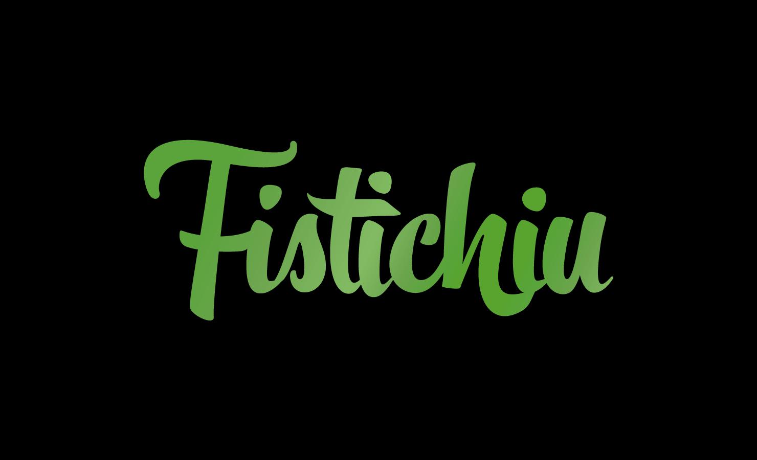 Fistichiu - Design Ambalaj I