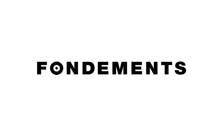 Fondements Logo