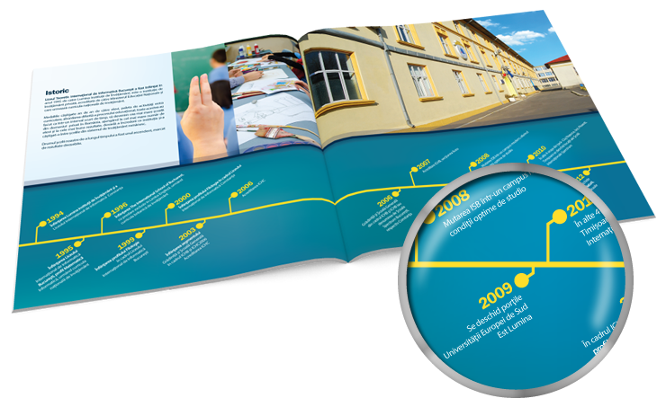 ICHB - Catalog de Prezentare 2