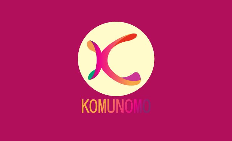 Komunomo - Logo