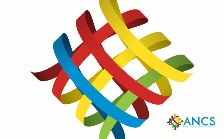 Logo Design - ANCS
