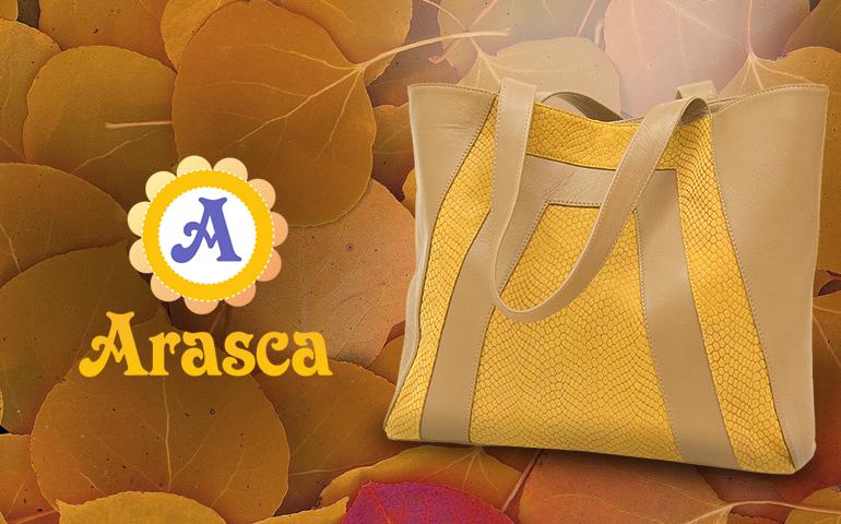 Logo Design - Arasca