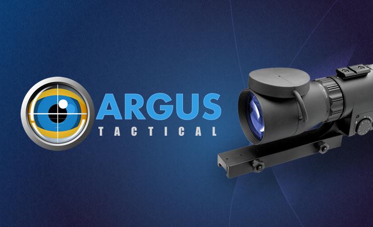 Logo Design - Argus