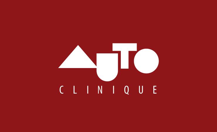 Logo Design - Auto Clinique
