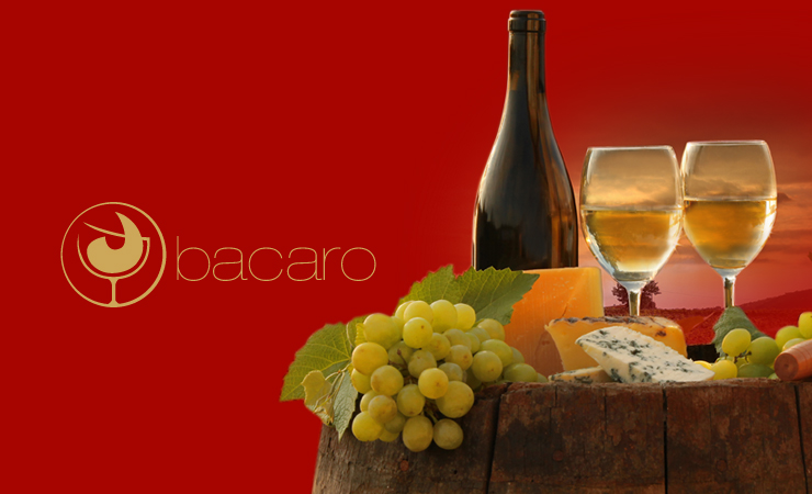 Logo Design - Bacaro
