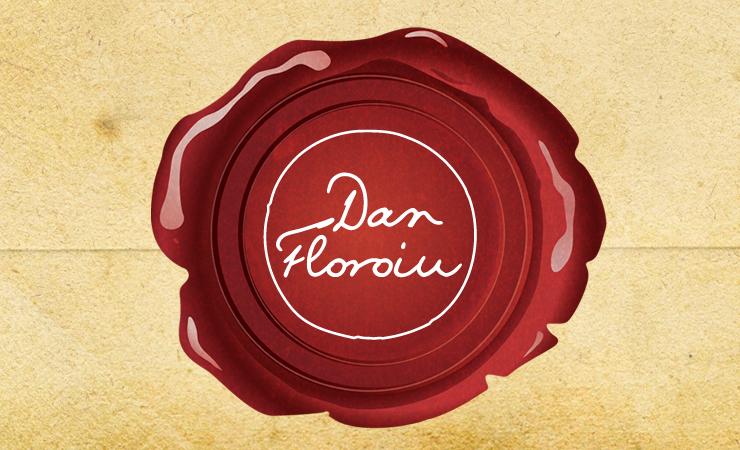 Logo Design - Dan Floroiu