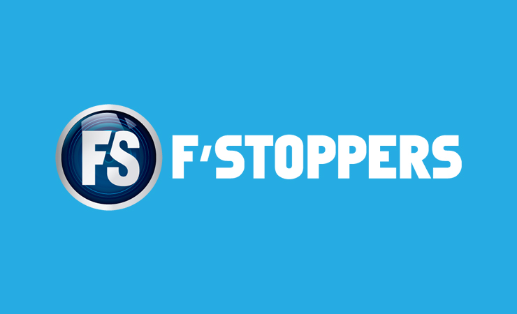 Logo Design - F-Stoppers