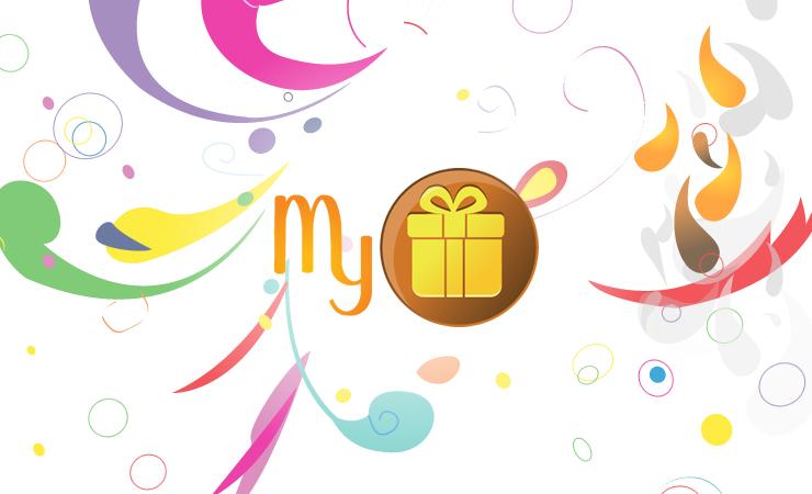 Logo Design - MyWish