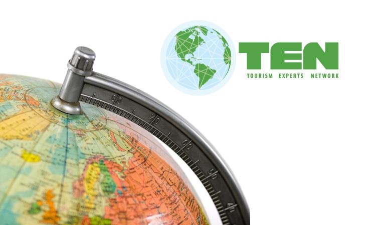 Logo Design - TEN