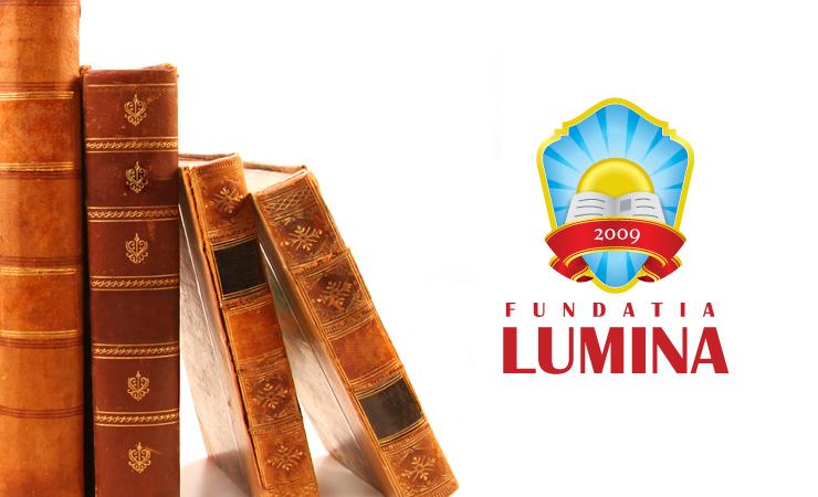 Logo Design - Universitatea Lumina