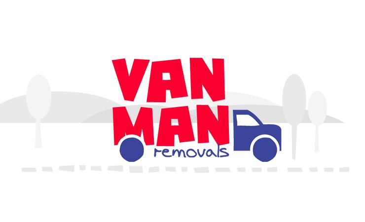 Logo Design - Van Man