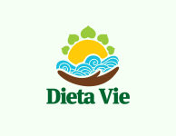 Simbol Grafic - Dieta Vie