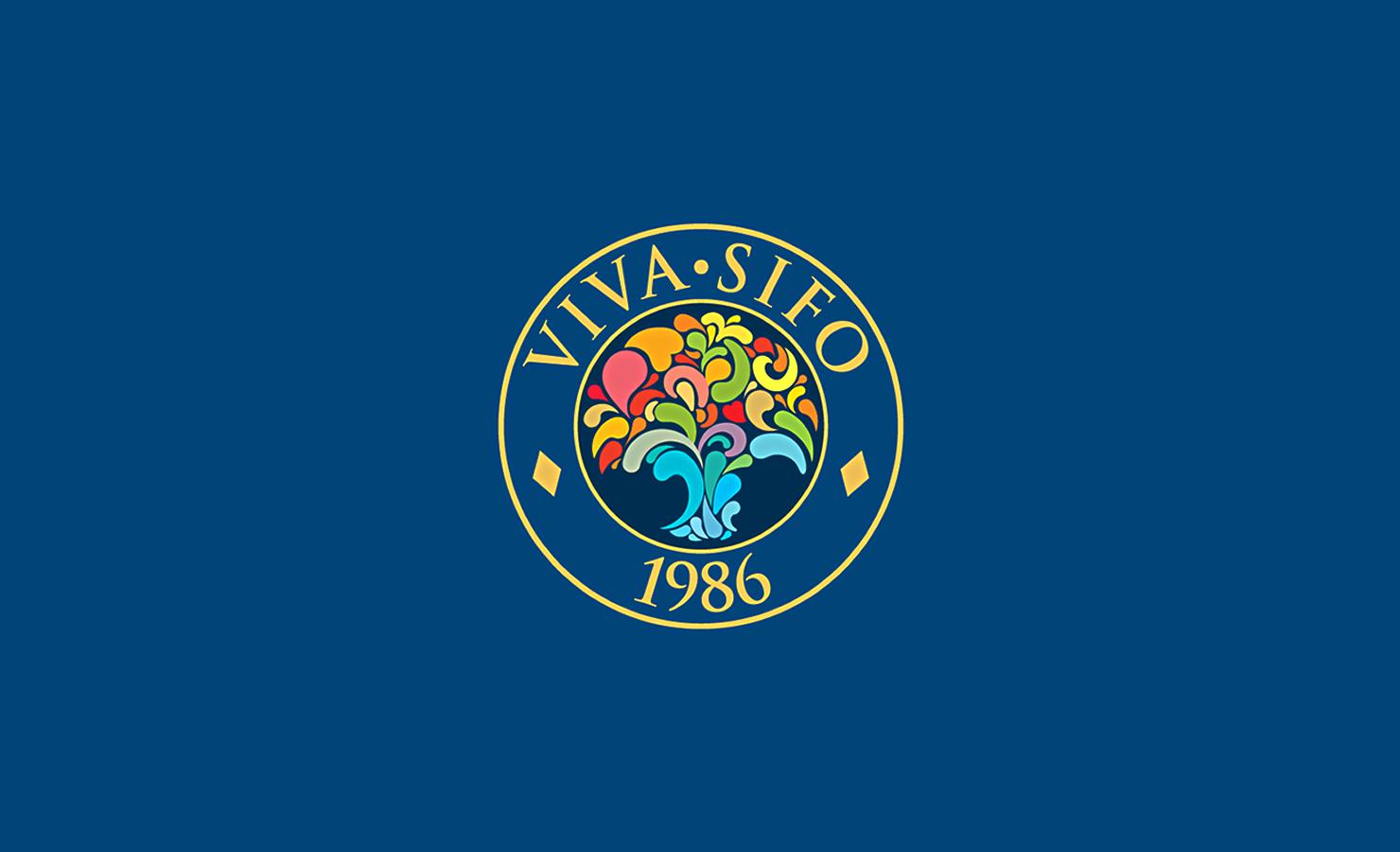 Viva Sifo - Logo